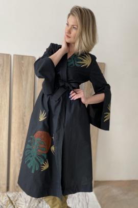 Платье Pavlova 109 монстера
