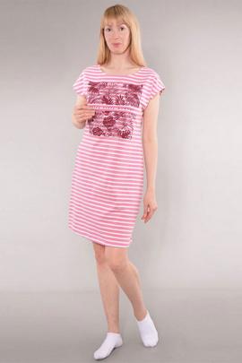 Платье Купалинка 545131.158-164 полоска