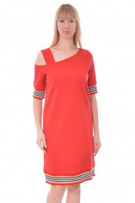 Платье Купалинка 634001.170-176 помада