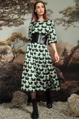 Платье NiV NiV 2026