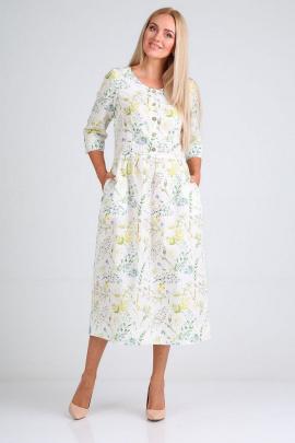Платье FloVia 4091