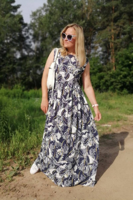 Платье FS 5019 /2