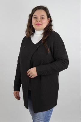 Жакет Полесье С2577-18 8С0548-Д43 158,164 черный