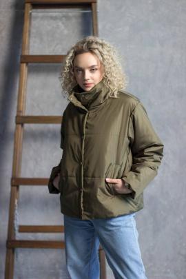 Куртка Sisteroom КД-013 хаки