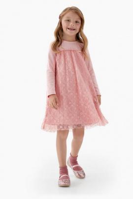 Платье Bell Bimbo 202045 коралл