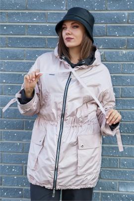 Куртка Lady Secret 6315 пудра