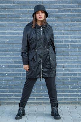 Куртка Lady Secret 6315 черный