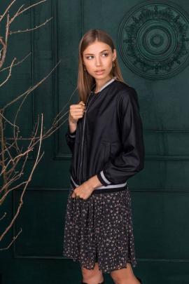 Куртка Ambera 104 черный