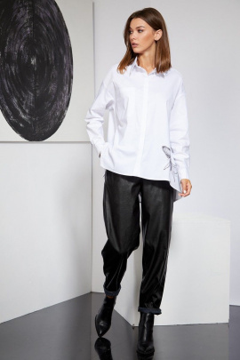 Рубашка Butеr 2219 белый