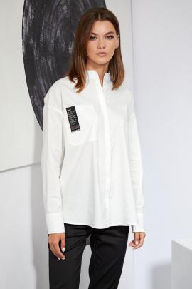 Рубашка Butеr 2221 белый