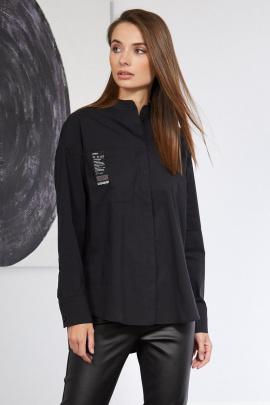 Рубашка Butеr 2221 черный