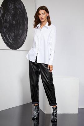 Рубашка Butеr 2241 белый