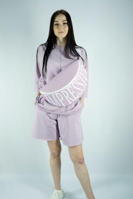 Сумка Kivviwear 5001.XXL светло-лиловый