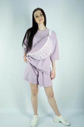 Сумка Kivviwear 5001.XL светло-лиловый