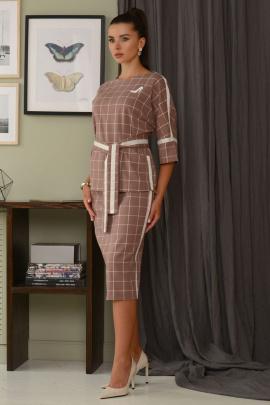 Блуза, Юбка Galean Style 832