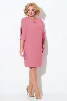 Платье Koketka i K 864-1 бледно-розовый