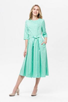 Платье BirizModa 21С0012 мятный