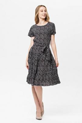 Платье BirizModa 21С0017 черный