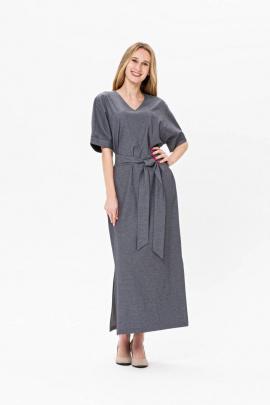Платье BirizModa 21С0020 джинсовый