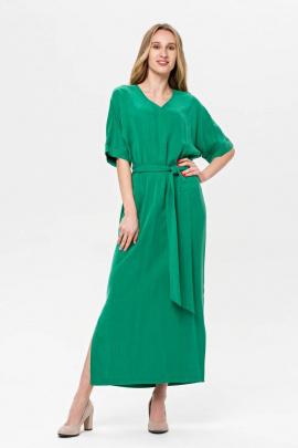 Платье BirizModa 21С0020 зеленый
