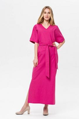 Платье BirizModa 21С0020 малиновый