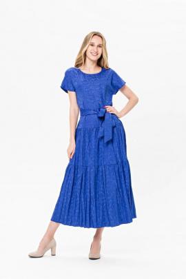 Платье BirizModa 21С0022 синий