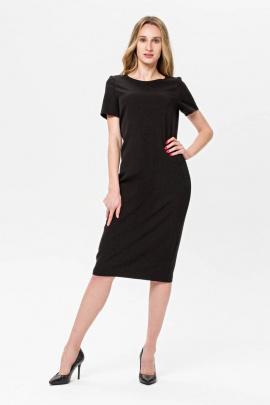 Платье BirizModa 21С0037 черный