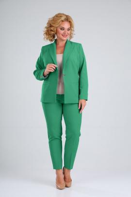 Женский костюм Vilena 603 ментол