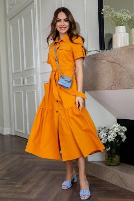 Daloria 1799 оранжевый