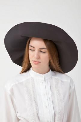 Шляпа Lakbi 52391 черный
