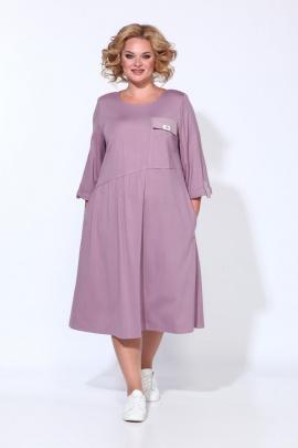 Платье Karina deLux B-281Р розовый