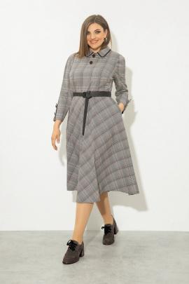 Платье JeRusi 2114 черный