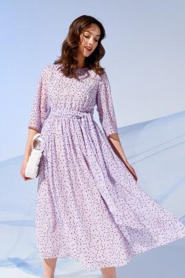 Платье Prestige 3847/170 , сиреневый