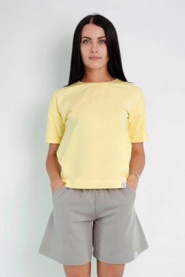 Kivviwear 4027 серый
