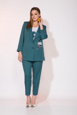 Женский костюм Liliana 978 полынь