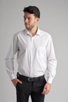 Рубашка Nadex 01-070812/104_170 белый