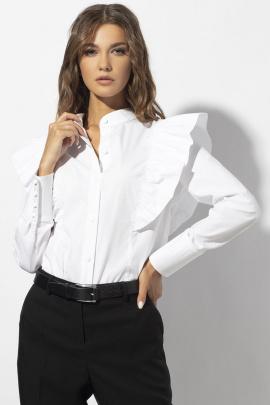 Блуза VIZAVI 660 белый