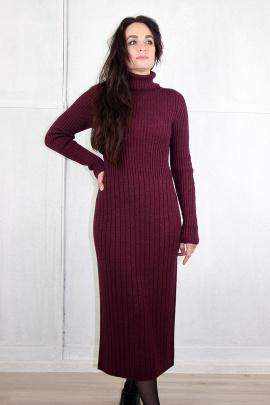 Платье Полесье С4763-21 1С8708-Д43 170 пурпурно-фиолетовый
