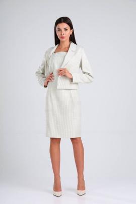 Жакет, Платье TVIN 8176