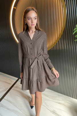 Платье PUR PUR 963