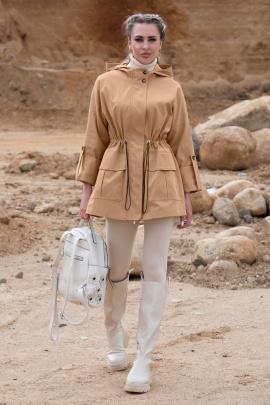 Куртка Golden Valley 7124 бежевый