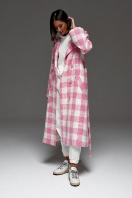 Пальто BEAUTY ANNETE 4049