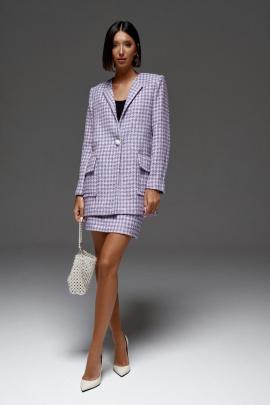 Женский костюм BEAUTY ANNETE 4612