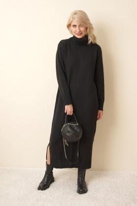 Платье KO-KO 6з черный