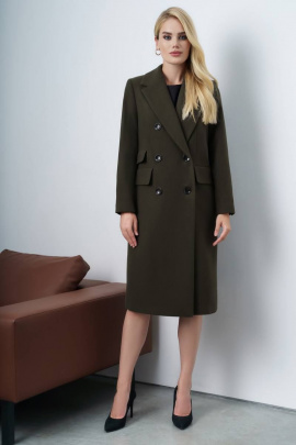 Пальто Urs 21-689B