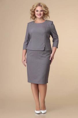 Блуза, Юбка Romanovich Style 2-1422 капучино