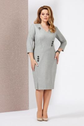 Платье Mira Fashion 4989