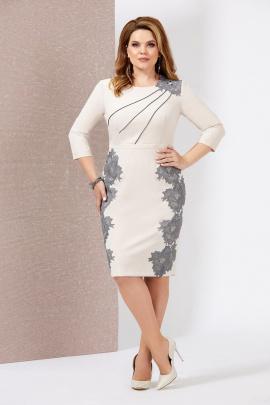 Платье Mira Fashion 4992