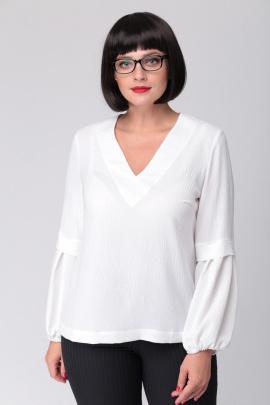 Блуза MALI 621-078 молоко