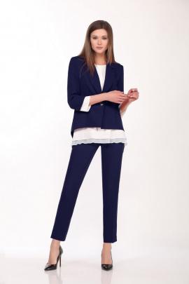 Женский костюм Lady Secret 2393 синий